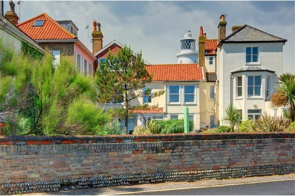 6 Bedroom Holiday Home For Rent In Southwold
