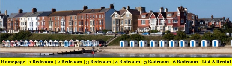 Southwold Holiday Cottages - Rentals in the Seaside Resort of Southwold